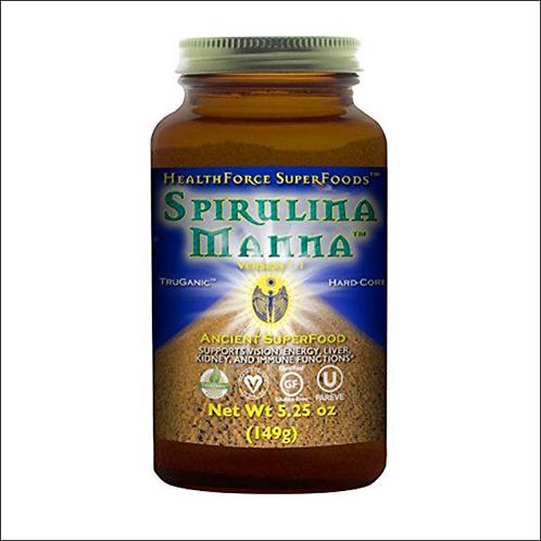 Spirulina Manna Powder (149g)
