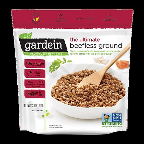 Gardein - Beefless Ground (390 g)