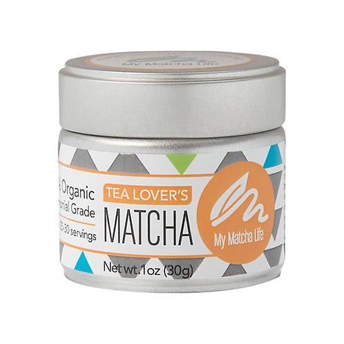 Tea Lover's Ceremonial Matcha (30gr)