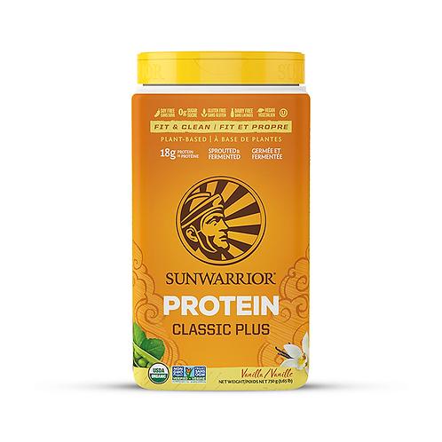 Classic Rice Protein Vanilla (750g)
