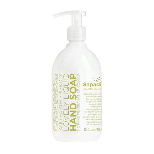 Sapadilla Liquid Hand Soap