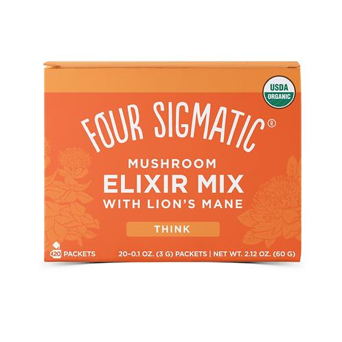 Instant Lions Mane (20x3gr)