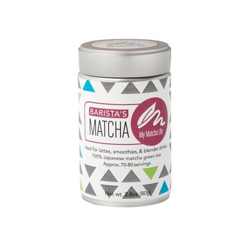 Barista's Matcha Tea (80gr)