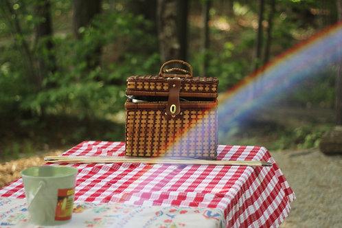 9. August 2021 - Alpaka-Picknick