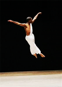 In His Shoes... A Tribute to Ailey
