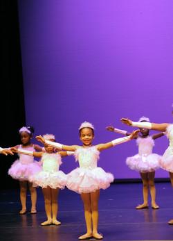 MusicBox Ballerinas
