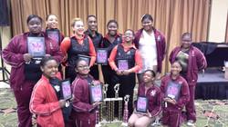 SADM Regional Awards 2015