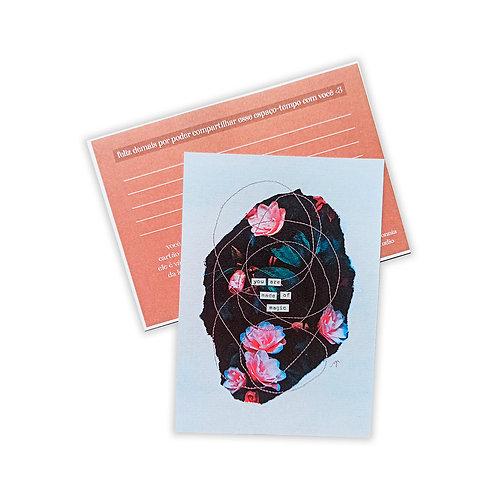 Cartão-Presente Apolonnia 25/50/100