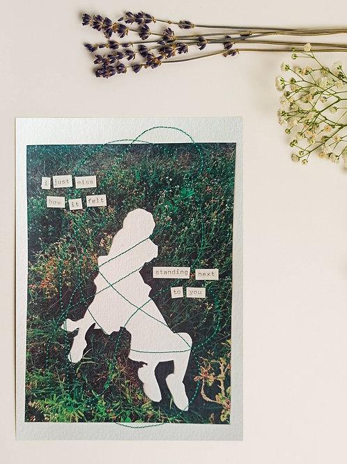 Print - Next to You