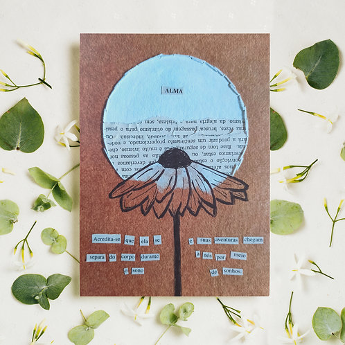 Print - Alma