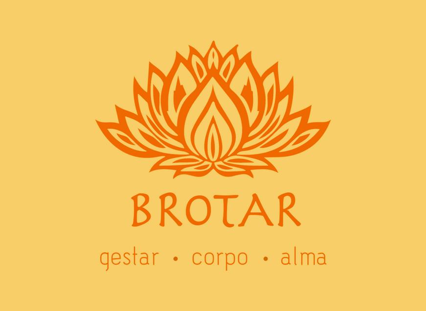 Logo para marca Brotar