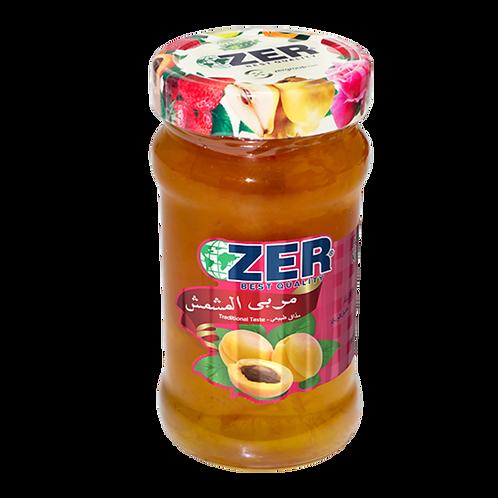 Zer Jam - Apricot