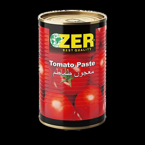 Zer Tomato Paste - 400g