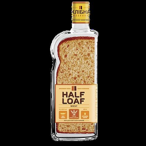 Half Loaf Wheat 40%