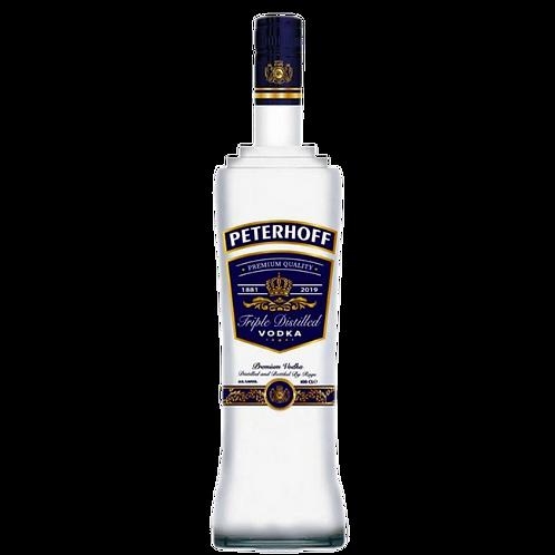 Peterhoff blue 40%