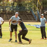 Coach Ed Course