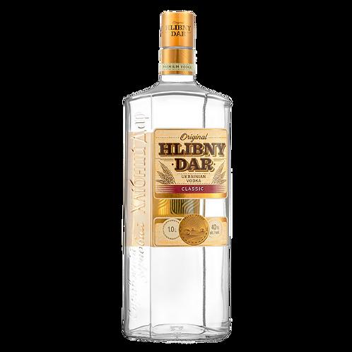 Hlibny Dar classic 40%