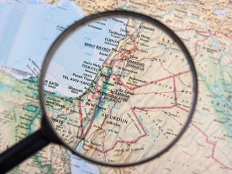 A Window Into Current Middle Eastern Geo-Politics