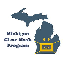 Michigan Clear Mask Program