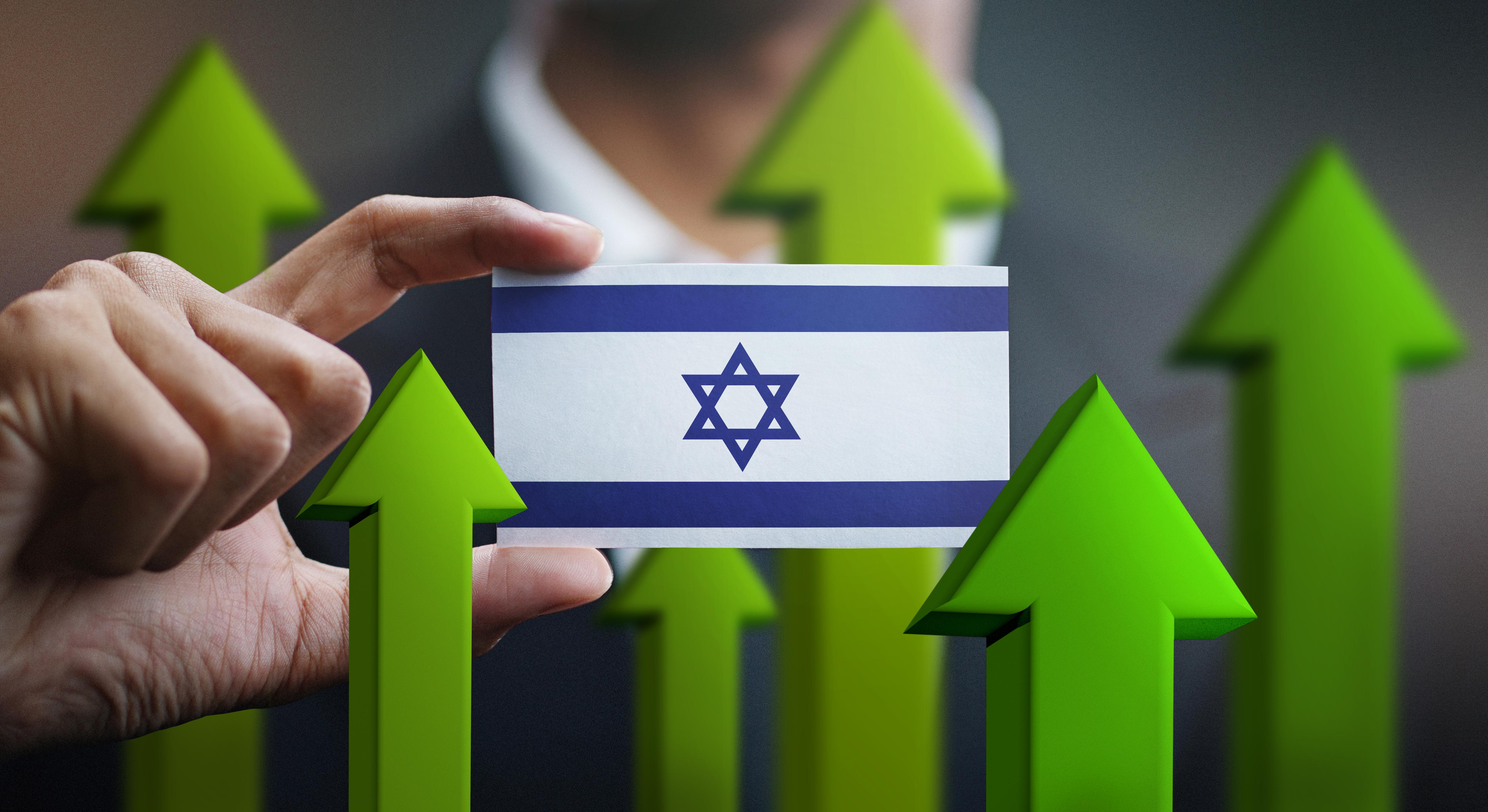 חזון ישראל 15: קפיצת מדרגה של הפריפריה