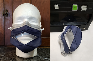 Expression Mask