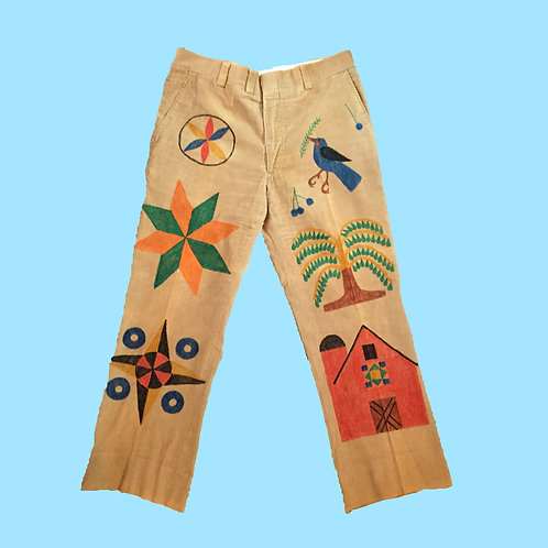 Dog Bless These Pants