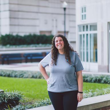 Sarabeth Budenstein, TOM: Georgia Tech