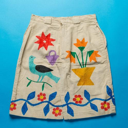 Dog Bless This Skirt