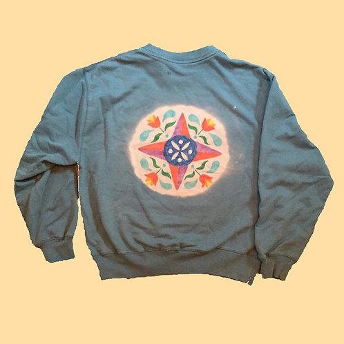 Dog Bless This Sweatshirt