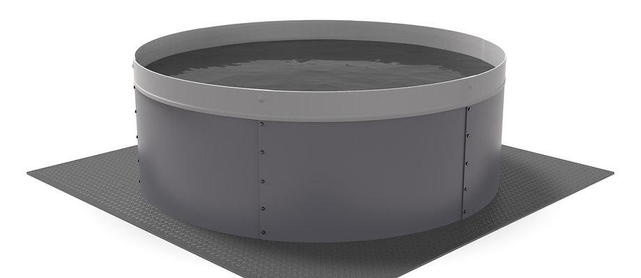 The Portable Baptizo