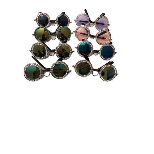 Designer Doggie Sun Glasses
