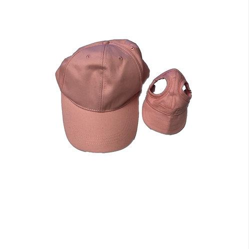 Owner & Dog Hats