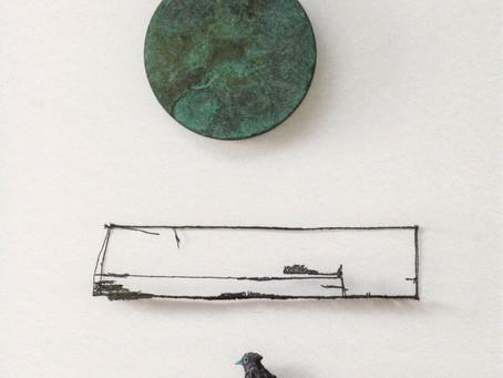 金属の平面表現