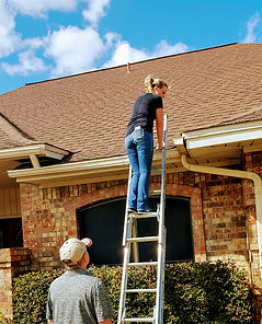 Roofing Inspector