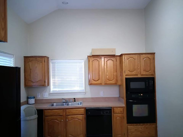 Residential Kitchen Repair