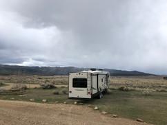 Big Stormy Skies