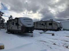 More Winter Shots 2019