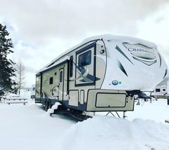 Big Snow - No Problem