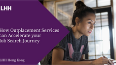 How Outplacement Services in Hong Kong can Accelerate your Job Search Journey