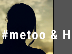#metoo & HR