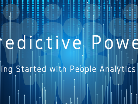 Predictive Power of People Analytics