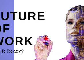 "5 ""Future of Work"" Trends Impacting HR"