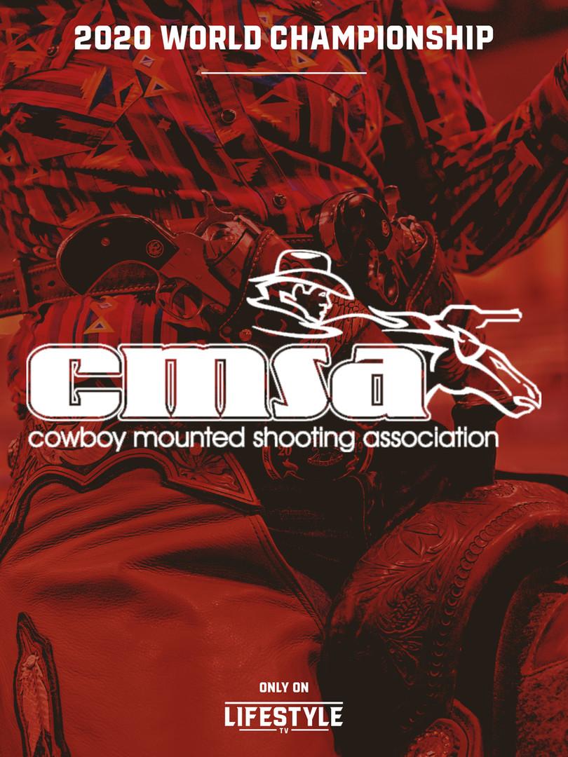 2020 CMSA World Championship