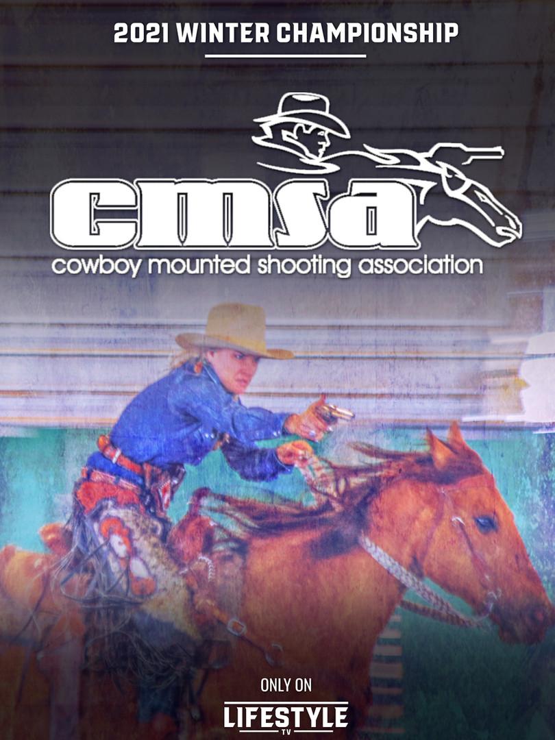 2021 CMSA Winter Championship