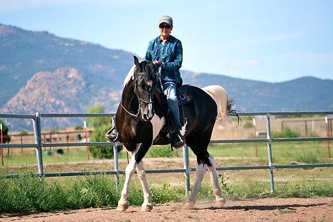 True Horsemanship by Ryan Goldsmith