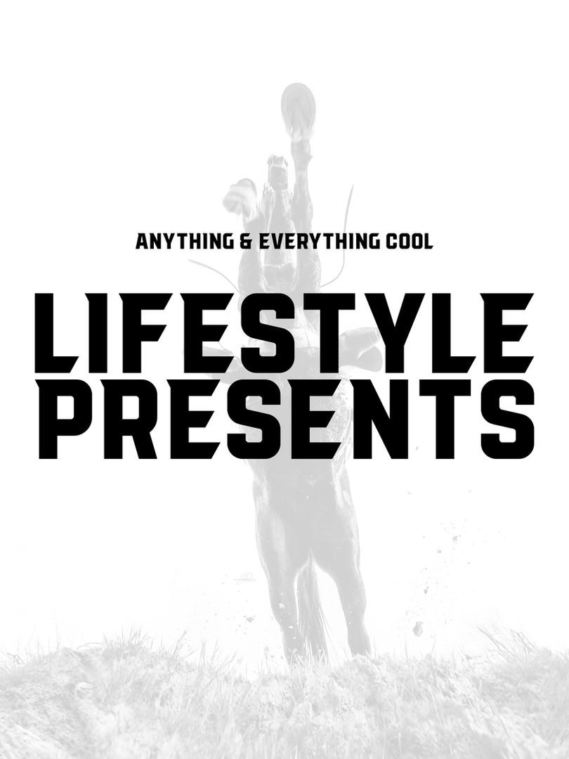 Lifestyle Presents