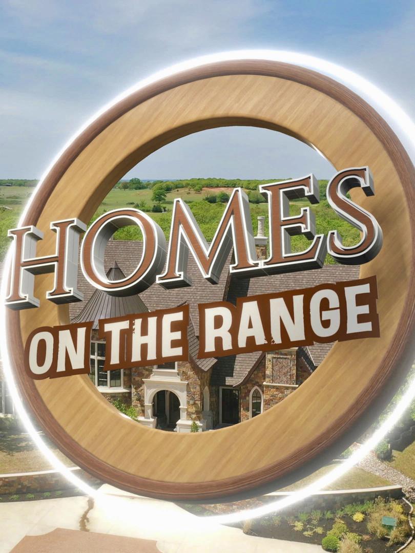 Homes on the Range