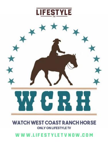 West Coast Ranch Horse