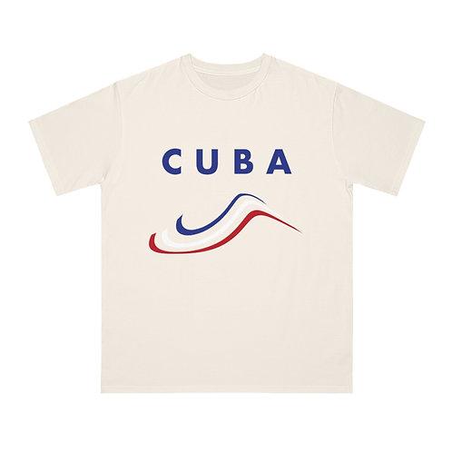 Cuba Bandera Flag Shirt