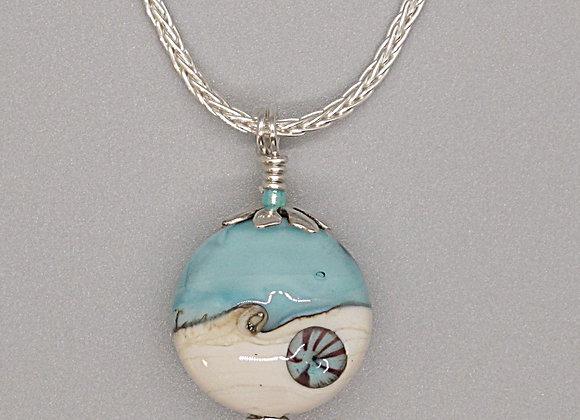 Beach Bead Necklace